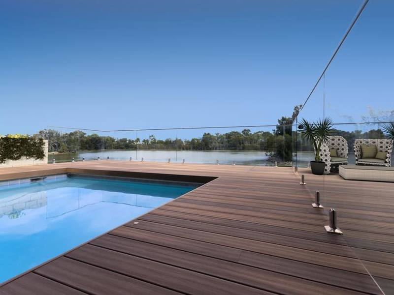 Why Composite Decking Is Better For Pool Decks