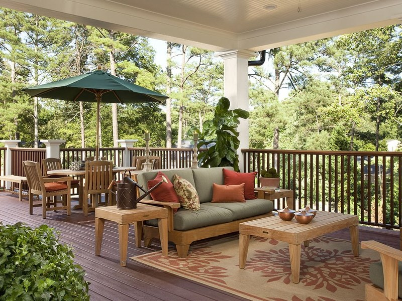 It's an investment in your future A home's outdoor space is so much more than a place to grill burgers during a summer barbecue or sit by the fire pit with a cup of...